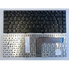 Teclado Notebook Philco 14f Mp 10f88pa-f512 82r-14b032-4211