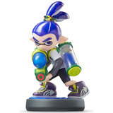 Inkling Boy Amiibo - Japan Import (splatoon Series)