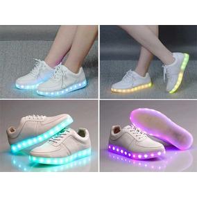 08c7665461f93 Zapatillas Con Luces Led - Zapatillas en Mercado Libre Perú