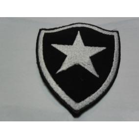 bad684cb2d Escudo Botafogo - Arte e Artesanato no Mercado Livre Brasil