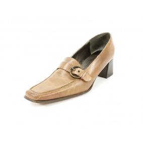 Zapatos Color Café Westies