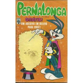 Pernalonga 5 Ano 1976