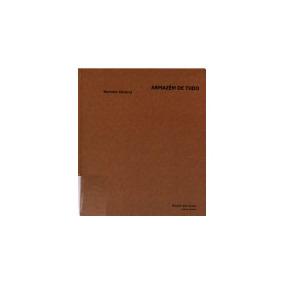 Livro Armazém De Tudo - Marcelo Silveira - Catálogo De Arte