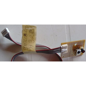 Placa De Sensor Da Tv Philco Lcd Ph32e