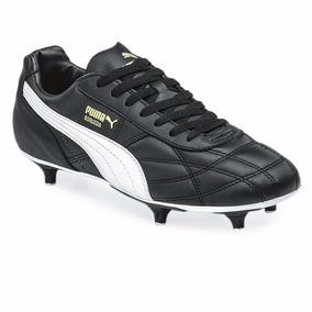 Botin Puma Borussia Dortmund - Botines Puma para Adultos Negro en ... 0fe07ac2b765f