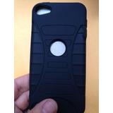 Protector Case Estuche Goma iPod 5 6 Touch Tpu