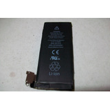 Bateria Original De Apple Iphone 4s