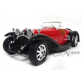 Bugatti Type 55 1932 1:24 Burago