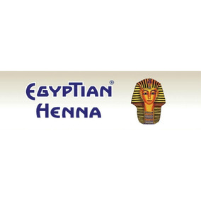 Henna Egyptian Tiziano - Dorado - Neutral - Rubio Claro X500