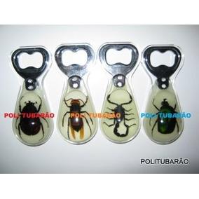 Abridor D Garrafas Abelha,besouro,escaravelho,escorpião