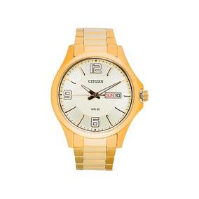 Reloj Citizen Dorado Pm-7138993
