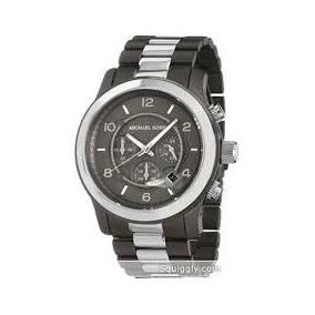 86ca88989fdf4 Relógio Michael Kors Mk 8182 - Relógios De Pulso no Mercado Livre Brasil