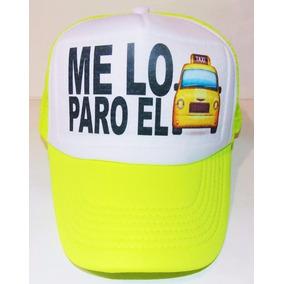 Gorras Con Frases Para Mujer - Accesorios de Moda en Mercado Libre ... 2d7ad811d12