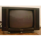 Tv. Television De 21 Pulgadas. Telefunken