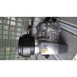 Camara Digital Sony Dsc-h2 Con Poco Uso Y 100% Funcional