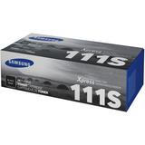 Toner Samsung 111s Mlt D111s Negro Original Para Sl-m2020w