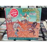 Lp - Mars Need Guitars - Hoodoo Gurus - Imp - Encarte