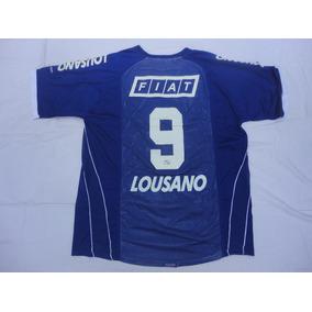 0afcbc62ea Camiseta Cruzeiro Topper Especial Traida De Brasil - Camisetas en ...