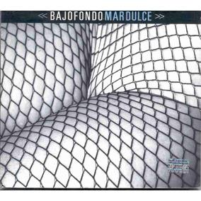 Bajofondo - Mar Dulce Cd