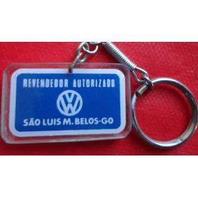 Chaveiro - Volkswagem - Belmonte - São Luis - Go - P4