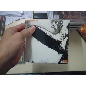 Cd Imp - Led Zeppelin - Led Zeppelin (mini Lp) - Frete 10,00