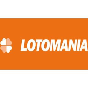 Metodo Fantastico Da Lotomania,clique E Confira