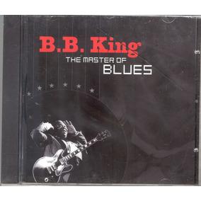 Oferta Difusion B.b. King The Master Of Blues