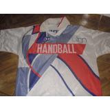 Camisa De Handball Garriga Dellerba