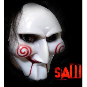 Mascara Del Juego De Miedo Muneco Mascaras En Balvanera Capital