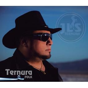 Ternura Folk - Ternura (cd Original Y Sellado)
