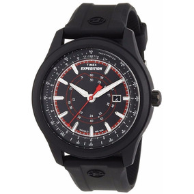 11a9b4779aa Relógio Timex T49951 Mens Expedition Shock Xl Vibr - Relógios De ...