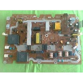 Placa Da Fonte Da Tv Panasonic Modelo:tc-l32g11p
