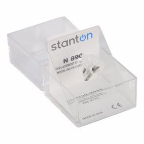 Stanton N 890/680 Agulha Para Reposição Entrega+envio Imedi