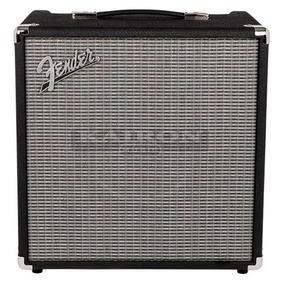Amplificador Fender Rumble 40 V3 40 Watts Para Bajo