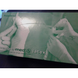 Guantes Latex Descartables (sempermed/caja X 100 Un.)