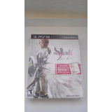 Final Fantasy Xiii-2 (novella-in-pack) Ps3