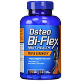 Osteo Bi-flex Glucosamina + Condroitina + Msm 80 Caps