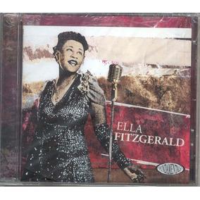 Oferta Difusion Ella Fitzgerald Fundamentals