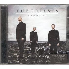 Oferta Difusion!!!! The Priests Harmony