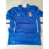 9a39fd19b4 Camisa Itália Infantis no Mercado Livre Brasil