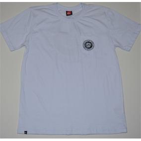 c519d73493b78 Camiseta Quiksilver Mostarda Tam M - Calçados, Roupas e Bolsas no ...