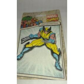 Imã Decorativo - Wolverine
