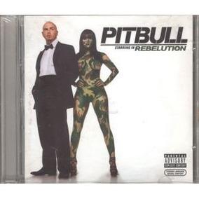Oferta Difusion!!!! Pitbull Rebelution