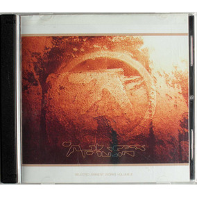 Aphex Twin - Selected Ambient Works Vol 2 - 2 Cds Imp. Usa