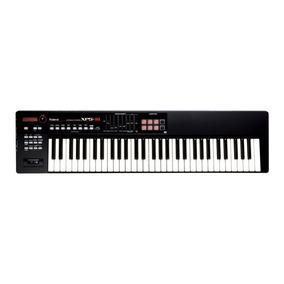 Sintetizador Roland Xps10 + Nota Fiscal