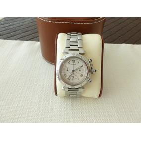 Reloj Cartier Pasha Cronografo Unisex
