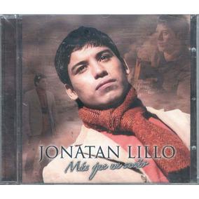 Oferta Difusion Jonatan Lillo - Mas Que Un Sueño