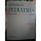 tratado pediatria meneghello