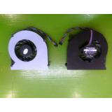 Ventilador Laptop Hp Dv4-4000 Dv4t-4000 650460-001 4 Pines