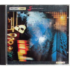 William Orbit - Strange Cargo - Cd Impor Uk